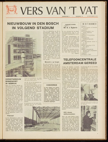 Vers van 't Vat 1970-10-29
