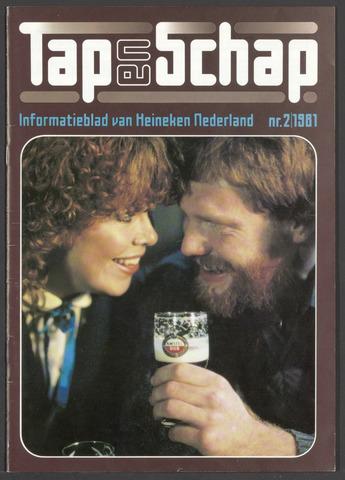 Heineken - Tap en Schap 1981-04-01