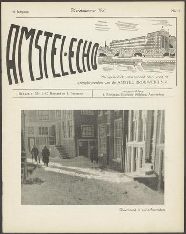 Amstel - Echo 1951-12-01