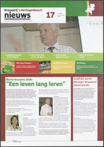 Heineken Brouwerij Nieuws 2006-05-05