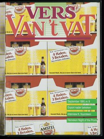 Vers van 't Vat 1991-09-01
