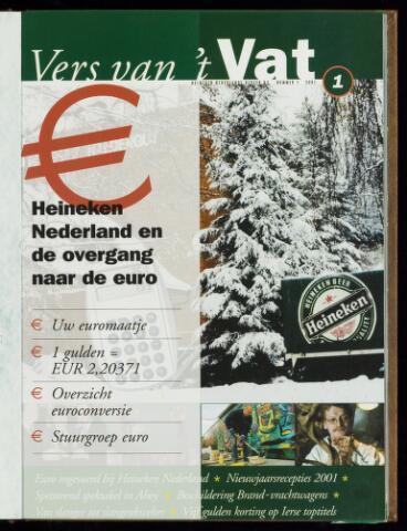 Vers van 't Vat 2001-01-01