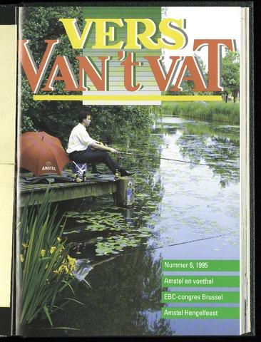 Vers van 't Vat 1995-06-01