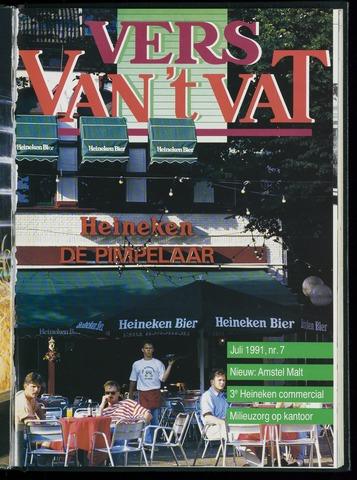 Vers van 't Vat 1991-07-01
