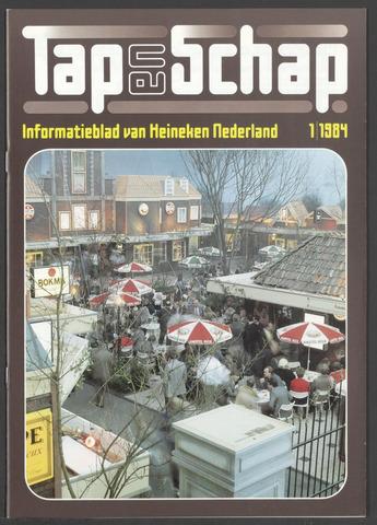 Heineken - Tap en Schap 1984-02-01