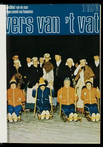 Vers van 't Vat 1973-02-01