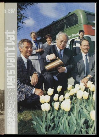 Vers van 't Vat 1987-05-01