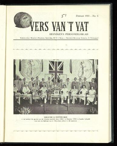Vers van 't Vat 1951-02-01