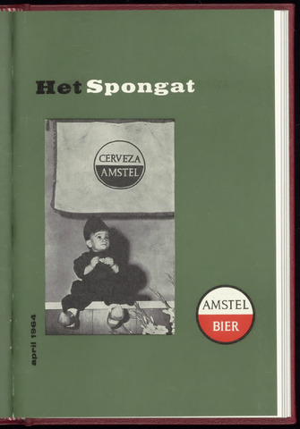 Amstel - Het Spongat 1964-02-01