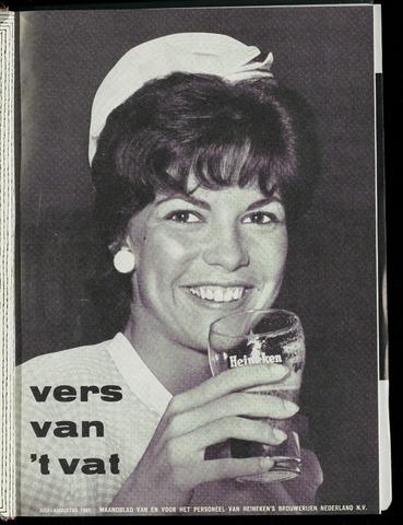 Vers van 't Vat 1962-07-01