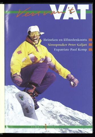 Vers van 't Vat 1997-01-01
