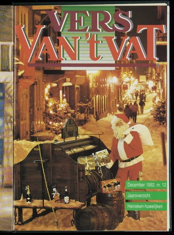Vers van 't Vat 1992-12-01