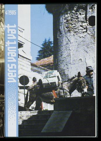 Vers van 't Vat 1985-06-01