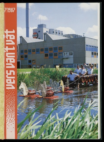 Vers van 't Vat 1987-07-01