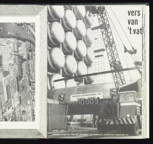 Vers van 't Vat 1967-04-01