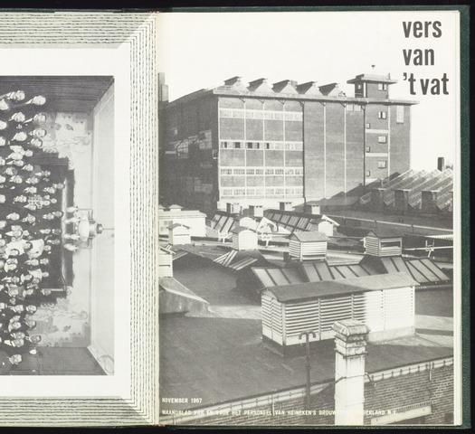 Vers van 't Vat 1967-11-01