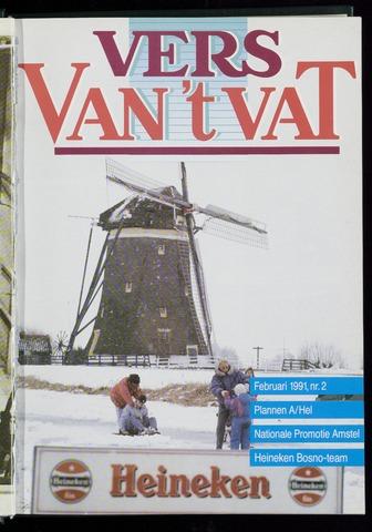 Vers van 't Vat 1991-02-01