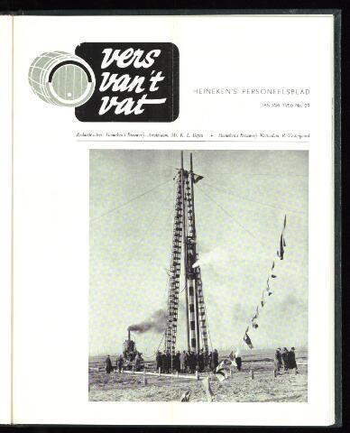 Vers van 't Vat 1956-01-01