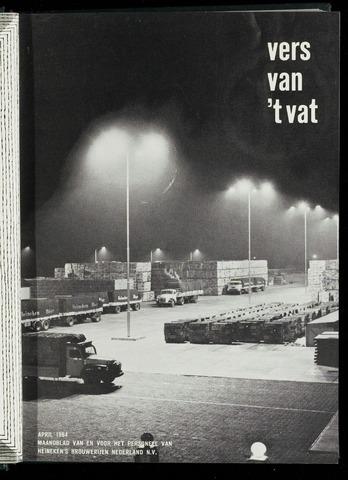 Vers van 't Vat 1964-04-01