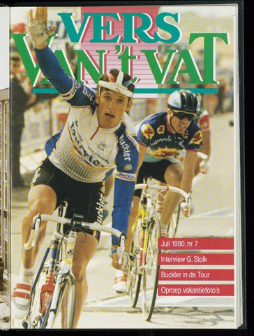 Vers van 't Vat 1990-07-01