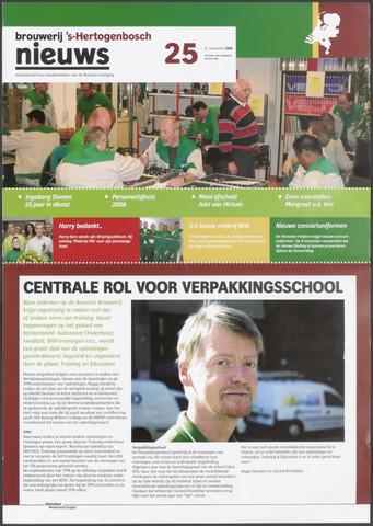 Heineken Brouwerij Nieuws 2006-09-21
