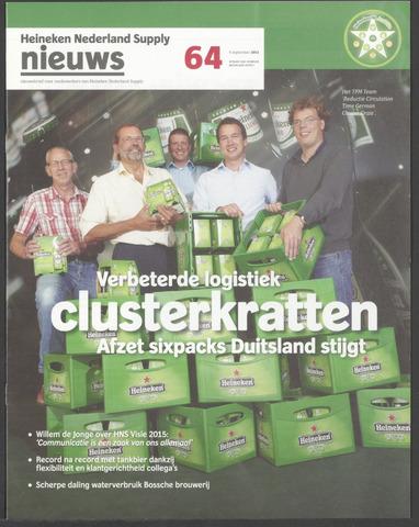 HNL - Supply Nieuws 2011-09-09