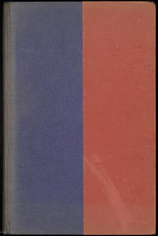 Sportclub H.B.M. Clubnieuws 1939-11-01