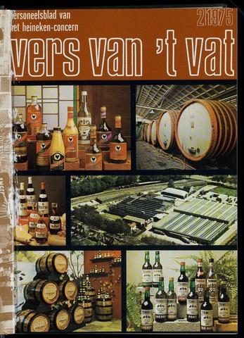 Vers van 't Vat 1975-03-01