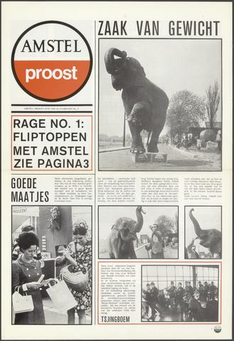 Amstel - Proost 1968-06-01