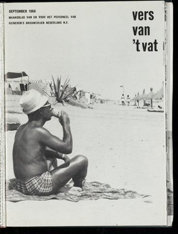 Vers van 't Vat 1966-09-01