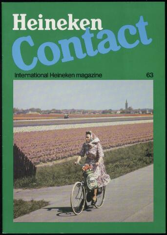 Heineken Contact 1983-01-01