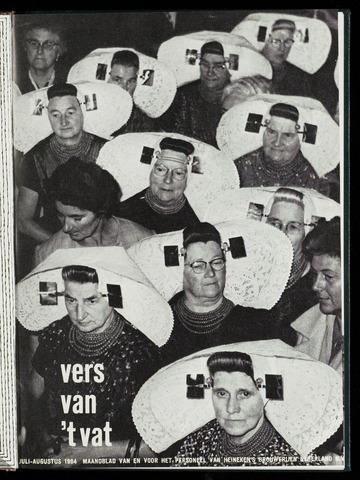 Vers van 't Vat 1964-07-01