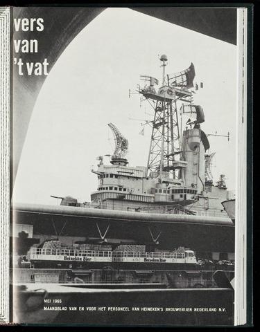 Vers van 't Vat 1965-05-01