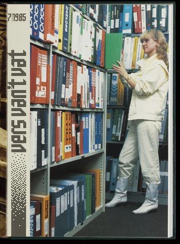 Vers van 't Vat 1985-09-01