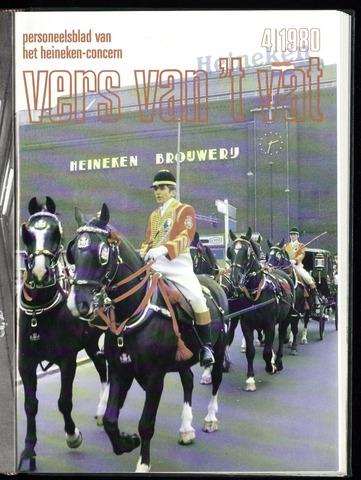 Vers van 't Vat 1980-05-01