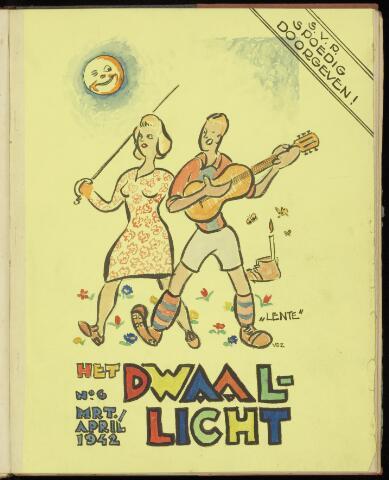 Het Dwaallicht 1942-03-01