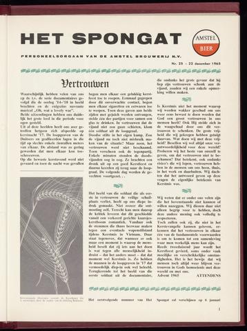 Amstel - Het Spongat 1965-12-22