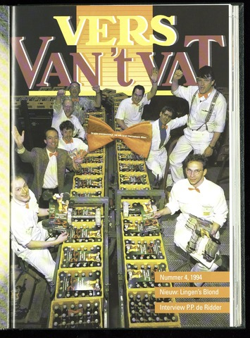 Vers van 't Vat 1994-04-01