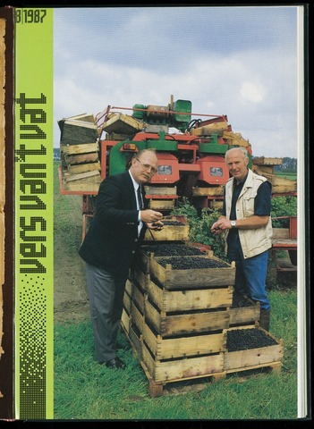 Vers van 't Vat 1987-08-01