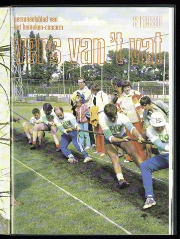 Vers van 't Vat 1980-10-01