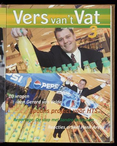 Vers van 't Vat 2002-03-01