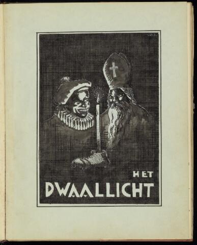 Het Dwaallicht 1941-12-01