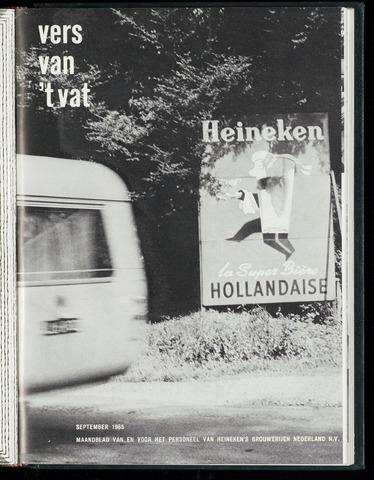 Vers van 't Vat 1965-09-01