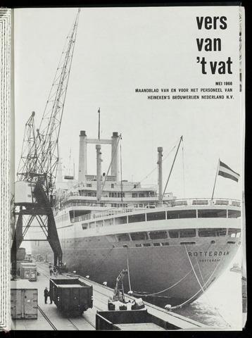 Vers van 't Vat 1966-05-01