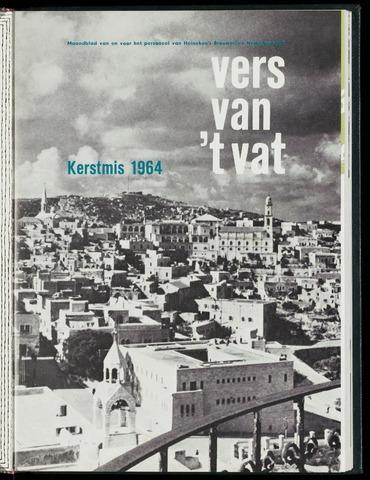 Vers van 't Vat 1964-12-01
