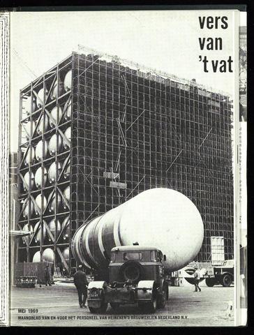 Vers van 't Vat 1969-05-01