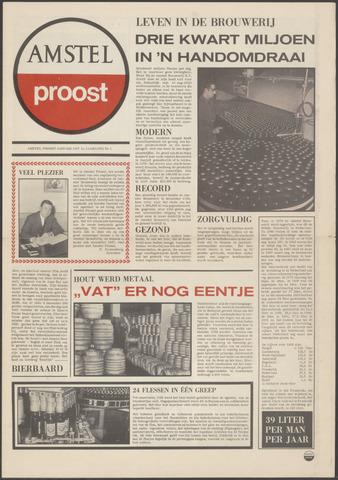 Amstel - Proost 1967-01-01