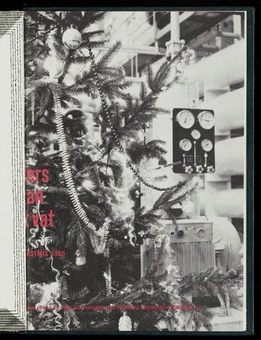 Vers van 't Vat 1965-12-01