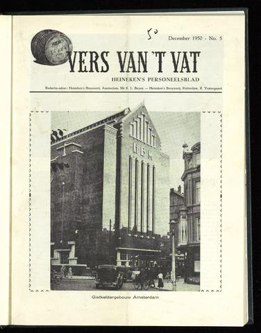 Vers van 't Vat 1950-12-01