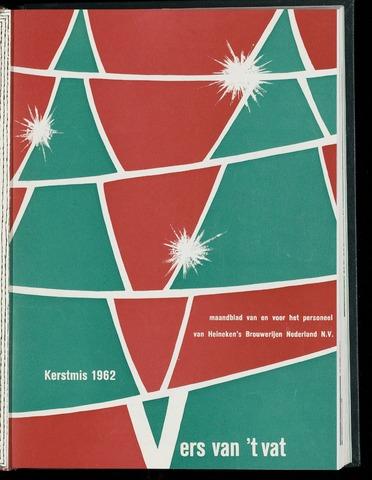 Vers van 't Vat 1962-12-01